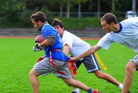 Intramural Flag Football Flag Football Asvz
