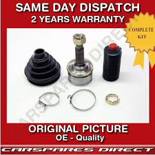 nissan micra loss of power driveshaft fit for a nissan micra k10 k11 1 0 92 u003e02 outer cv joint