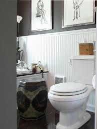 wainscoting ideas for bathrooms wainscot in bathroom design ideas remodel pictures houzz