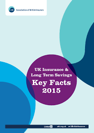 uk insurance and term savings key facts 2015 abi