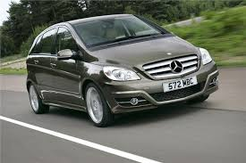2007 mercedes b200 review mercedes b class 2005 car review honest