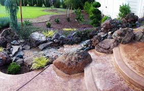 Rock Backyard Landscaping Ideas 20 Rock Garden Ideas That Will Put Your Backyard On The Map