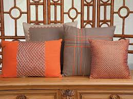 Rust Comforter Burnt Orange Bedding Chezmoi Collection 3piece Vintage Washed