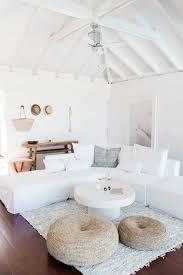 White Bedroom Escape Villa Palmier An Island Escape On St Barts In The Caribbean