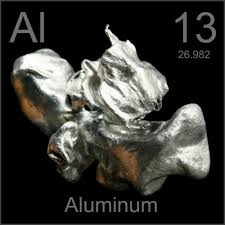 is aluminum on the periodic table pictures stories and facts about the element aluminum in the