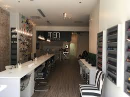 the ten nail bar downtown detroit u0027s first ever nail salon