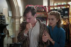 the movie psychoanalyst the imitation game a social injustice