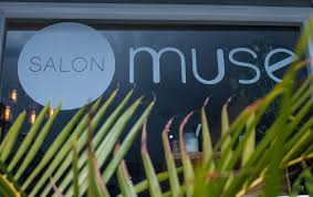 salon muse kona