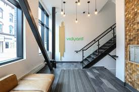 vidyard u0027s heritage hq in kitchener waterloo u2013 techvibes