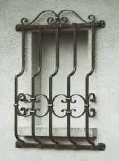 artistic iron works supplies balcony railings artistic iron works
