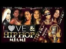 Seeking Season 1 Episode 1 Hip Hop Miami Season 1 Episode 1 Live