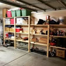 Woodworking Projects Garage Storage by Diy Garage Storage Favorite Plans Ana White Woodworking Projects