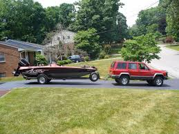 jeep boat sides xj as a tow vehicle page 2 naxja forums north american