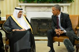 Oval Office Clock by Why Obama Is Visiting A Different Saudi Arabia This Time Al