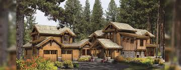 Log House Plans Log House Plan House Plans