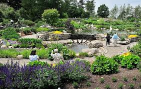 Botanical Garden Maine Board Rescinds Permit For Coastal Maine Botanical Gardens