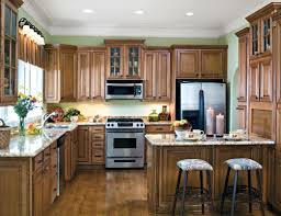 What Color Should I Paint My Kitchen by What Color Should I Paint My Kitchen Cabinets Designdark Brown