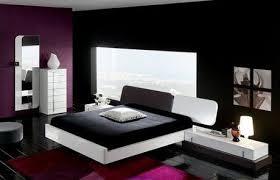 chambre violet et chambre design noir violet photo de chambres design deco design