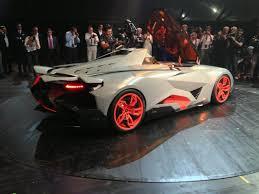 lamborghini concept car lamborghini u0027s bonkers new concept car ecosta egoista