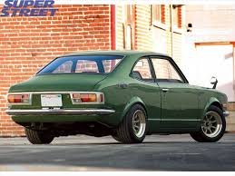 toyota corolla 68 74 corolla bosuzoku and shakotan jdm cars cars