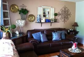 endearing 60 living room designs blue decorating design of 25