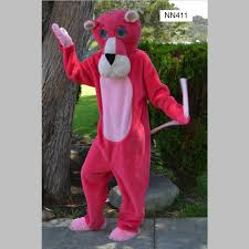 Pink Panther Halloween Costume Animal Costumes U2013 Palos Verdes Costume Closet