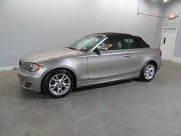 2008 bmw 1 series convertible 2008 bmw 1 series 128i convertible in salem ny