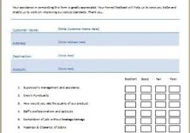 feedback forms template teacher evaluation form 10 free word pdf
