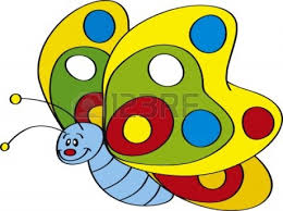 cute butterfly clipart free images 2 clipartix
