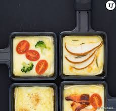 cuisine raclette recette originale 3 recettes de raclette originales qui vont enchanter notre hiver