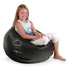 Big Joe Dorm Bean Bag Chair Ace Casual Furniture Medium Chenille Lounger Bean Bag Chair