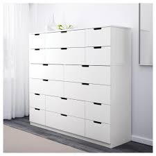 Nordli Bed Ikea Review by Nordley Chest Of Drawers With 16 Drawers 290 213 42 Reviews