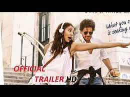 Seeking Song In Trailer Jab Harry Met Sejal 2017 Official Trailer Shah Rukh Khan Anushka