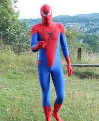 amazing spiderman costume zentai suits 16081601 cosercosplay com