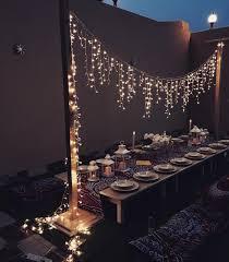 How To Throw A Backyard Party Best 25 Outdoor Dinner Parties Ideas On Pinterest Dinner