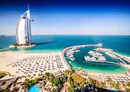 5 dubai break 4 nights incl hotel flights transfers