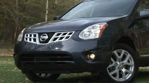 black nissan rogue 2012 2012 nissan rogue drive time review with steve hammes youtube