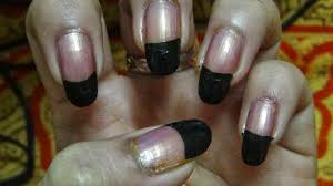 new hairstyle 2014 halloween spider web nail art ideas