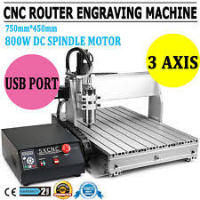 cnc carving machine business u0026 industrial ebay