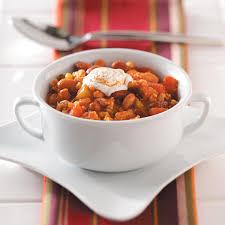 diabetic recipes for thanksgiving diabetic chili recipes taste of home