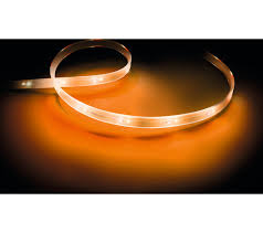Philips Hue Light Strip Philips Hue Lightstrip Plus 2 M Deals Pc World