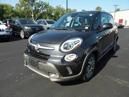 grey fiat 500l for sale used cars on buysellsearch