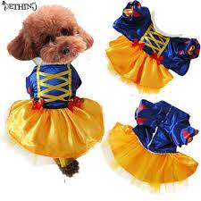 Dog Wedding Dress Pet Dog Wedding Dress Cat Puppy Princess Skirt Clothes Pet Clothes