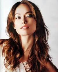 awesome brown hair color for fair skin