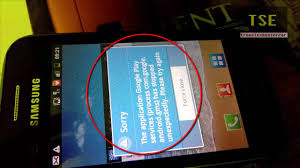 android gms play services process android gms has stopped