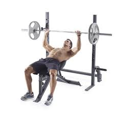 Olympic Bench Press Equipment Weight Benches Workout Benches Weight Sets Academy