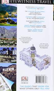 dk eyewitness travel guide california amazon co uk collectif