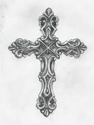 celtic crosses tattoos cross designs christian