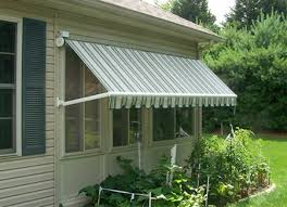 Window Canopies And Awnings Awnings Window Door And Porch Awnings Aristocrat