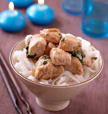 cuisine au gingembre poulet à la citronnelle et au gingembre recette asiatique ôdélices